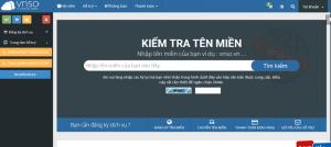 Hướng dẫn đăng ký và mua sản phẩm trên trang id.vnso.vn