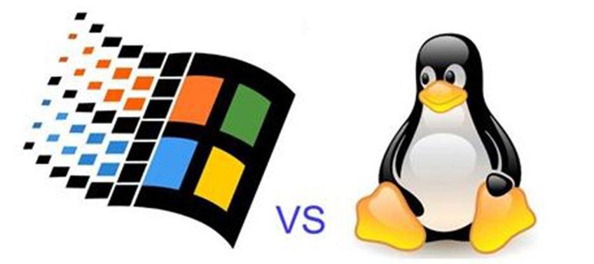 Các ưu điểm của Hosting Linux và Hosting Window