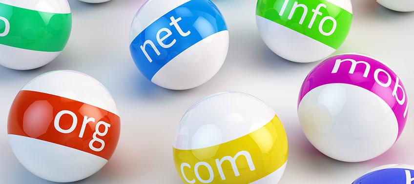 10 Lời Khuyên Đơn Giản để chọn tên miền cho Website