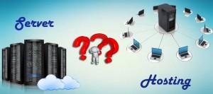 5 Lý do để cho bạn lựa chọn Server thay vì Hosting