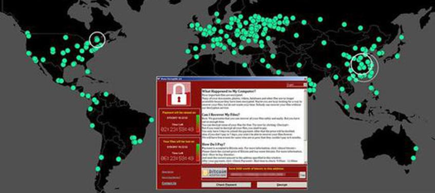 Cách phòng chống mã độc WannaCryptor
