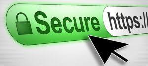 Khắc phục lỗi chứng chỉ SSL hay https không chuyển sang màu xanh