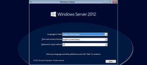Hướng dẫn cài đặt ban đầu VPS cài Window trên VNSO
