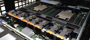Tìm hiểu những điều cần biết về phần cứng máy chủ