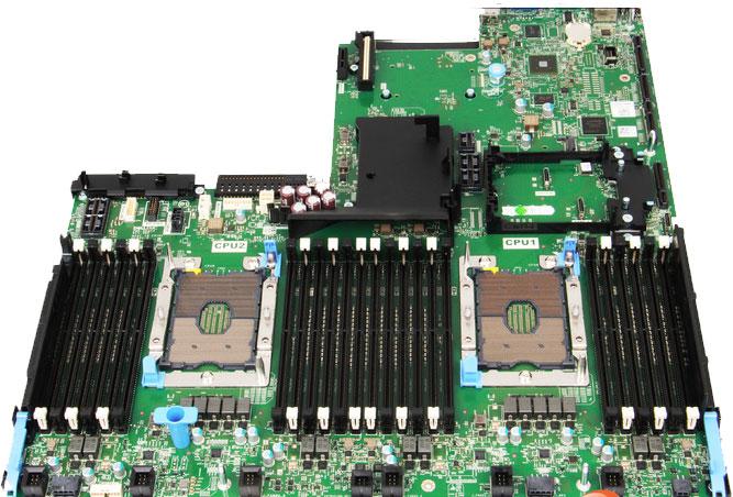 Thuê máy chủ dell server r740
