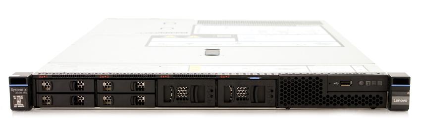 Thuê máy chủ x3550M5-Overview